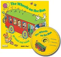 The Wheels on the Bus Go Round and Round image