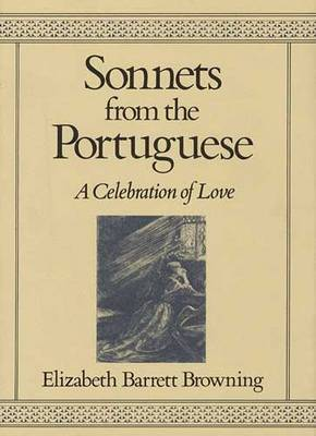 Sonnets from the Portuguese by Elizabeth (Barrett) Browning image