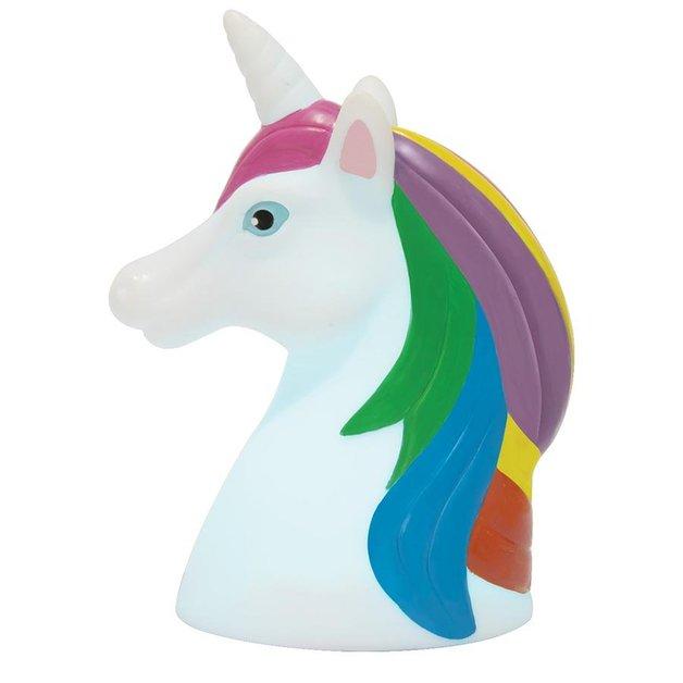 Illuminate - Unicorn Head LED Light