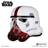 Star Wars: Incinerator Stormtrooper Helmet - Prop Replica