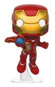 Avengers: Infinity War - Iron Man Pop! Vinyl Figure