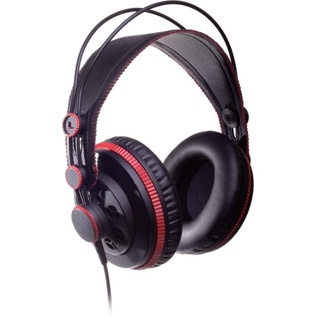 Superlux HD681 Semi Open studio headphones