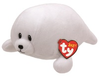 Ty Baby: Tiny Seal - Small Plush