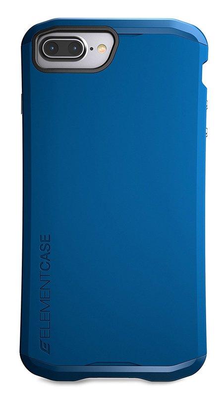 Element: Aura Protective Case - For iPhone 7 Plus (Deep Blue)