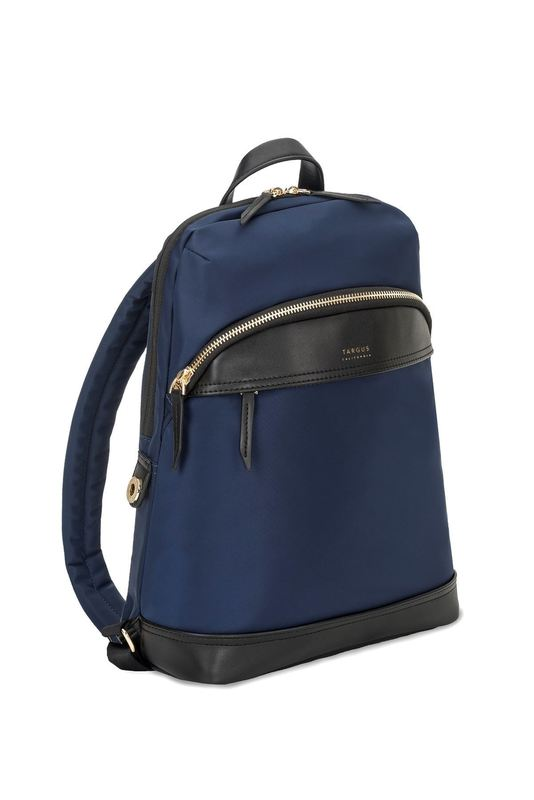 "Targus 12"" Newport Mini Backpack (Navy)"