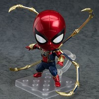 Nendoroid Spider-Man: Infinity Edition (Avengers: Infinity War) - Articulated Figure
