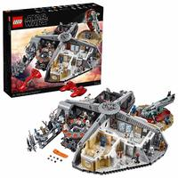 LEGO Star Wars - Betrayal at Cloud City (75222)
