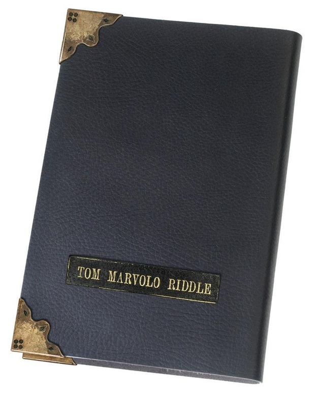 Harry Potter: Premium Replica - Tom Riddle's Diary