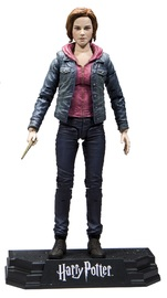 "Harry Potter: Hermione Granger (Deathly Hallows) - 7"" Action Figure"
