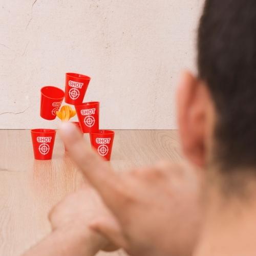 Thumbs Up!: Desktop Flickin' Chicken image
