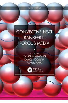Convective Heat Transfer in Porous Media