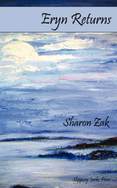 Eryn Returns by Sharon Zak image