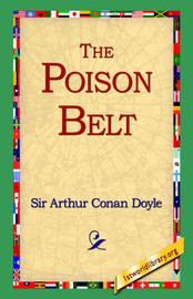 The Poison Belt by Arthur Conan Doyle image