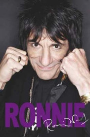 Ronnie by Ronnie Wood image