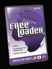Freeloader for GameCube