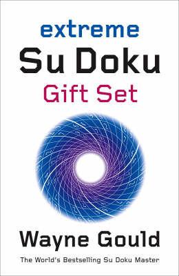 Extreme Su Doku Gift Set