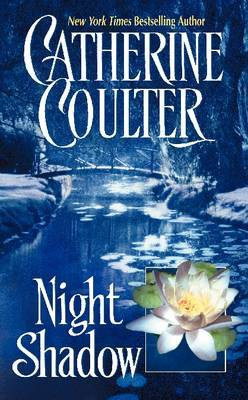 Night Shadow by Catherine Coulter image
