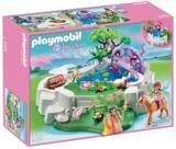 Playmobil - Princess Magic Crystal Lake