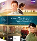 Lark Rise to Candleford - The Complete Collection DVD
