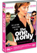 The One and Only on DVD