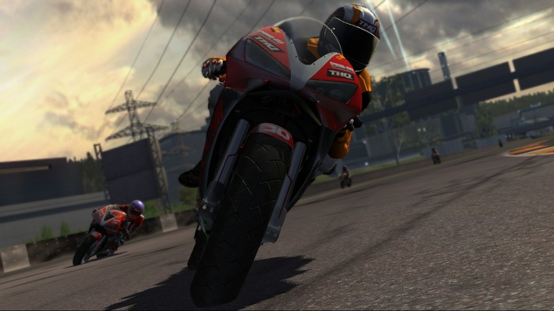 Moto GP '07 for Xbox 360 image