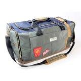 Star Trek 50th Anniversary Universal Traveler Duffle Bag