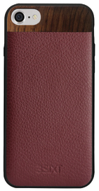 3SIXT Oakland Case for iPhone 7 - Red
