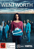 Wentworth - Season 1 DVD