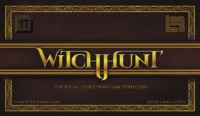 Witch Hunt - The Social Deduction Game by Boris Georgiev