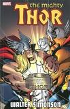 Thor By Walter Simonson - Volume 1 by Walter Simonson