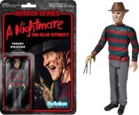 A Nightmare on Elm Street: Freddy Krueger - ReAction Figure