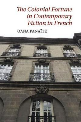 The Colonial Fortune in Contemporary Fiction in French by Oana Panaite