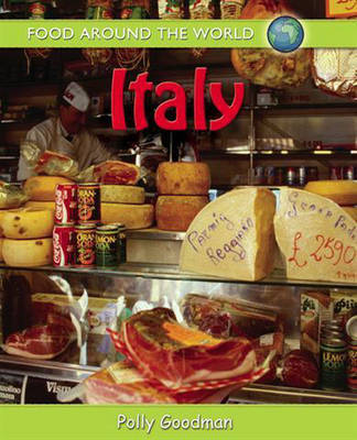 Italy by Polly Goodman