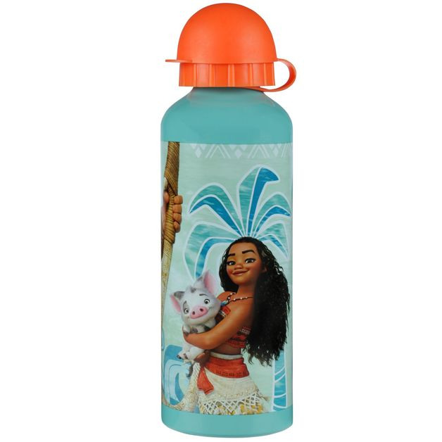 Moana Aluminium Drink Bottle (500ml)