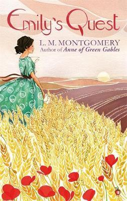 Emily's Quest by L.M.Montgomery image