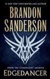 Edgedancer by Brandon Sanderson