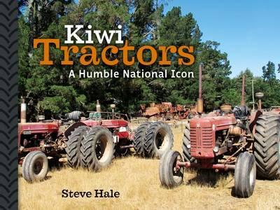 Kiwi Tractors by Steve Hale