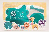 Marcus & Marcus: Baby Feeding Set - Elephant image