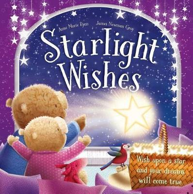 Starlight Wishes by Igloobooks image