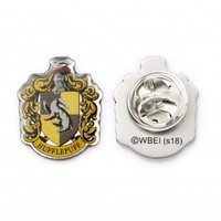 Harry Potter: Hufflepuff House Crest Pin Badge