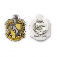 Harry Potter: Hufflepuff House Crest Pin Badge
