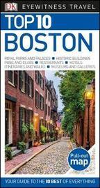 Top 10 Boston by DK Travel