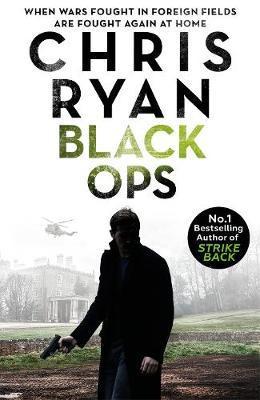Black Ops by Chris Ryan