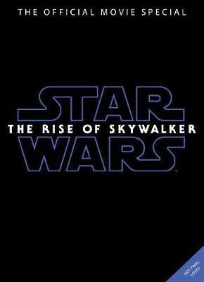 Star Wars: The Rise of Skywalker Movie Special by Titan Magazines