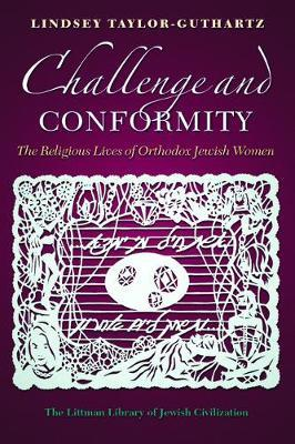 Challenge and Conformity by Lindsey Taylor-Guthartz