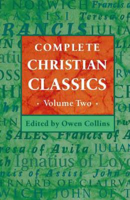 Complete Christian Classics: v. 2 image