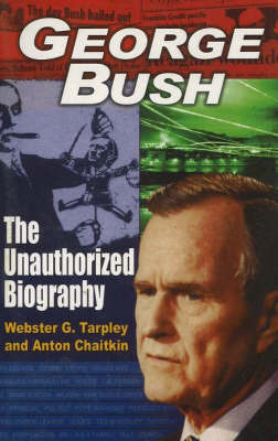 George Bush by Webster Griffin Tarpley image