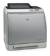 Hewlett-Packard Color LaserJet 2605dn Printer