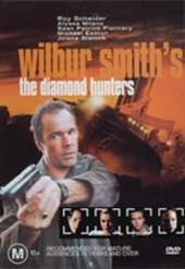 The Diamond Hunters on DVD