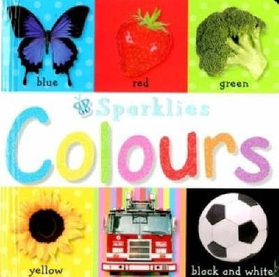 Colours by Jane Horne